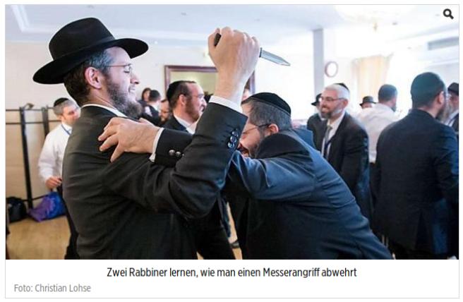 rabbimesser
