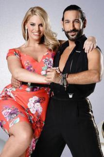 Angelina & Massimo
