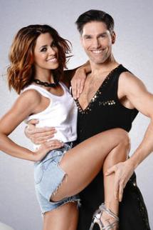 Vanessa & Christian